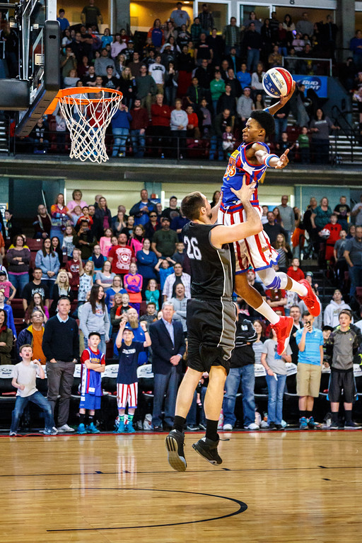 "Find more images from this event at <a href=""http://www.ishotthisphoto.com/Harlem-Globetrotters-Century/"">http://www.ishotthisphoto.com/Harlem-Globetrotters-Century/</a>"