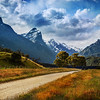 "<h2>The Dirt Road to Paradise</h2> <br/>After you pass Glenorchy, the paved road continues for a while as you approach Paradise. The paved road then turns into a dirt road. At this point, many visitors turn around, which is a shame! You can keep on rolling down this road in your rental car for quite a way. There's even a few river crossings you can make, like Arwen on horseback. You can do it! Probably. I even see giant campervans going through here… anyway, the dirt road is in pretty good condition, so don't let that turn you back!<br/><br/>- Trey Ratcliff<br/><br/><a href=""http://www.stuckincustoms.com/2013/02/22/the-dirt-road-to-paradise/"" rel=""nofollow"">Click here to read the rest of this post at the Stuck in Customs blog.</a>"