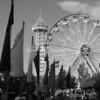 Elitch Gardens Theme Park in Denver, Colorado - August 2008