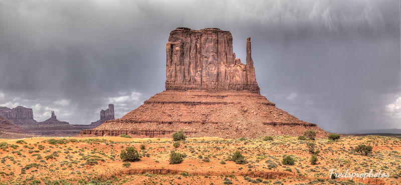 Monument Valley - -11