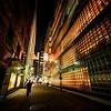 Exploring the Matrix of Tokyo