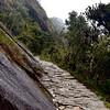 Day 3 Inca Trail - Peru