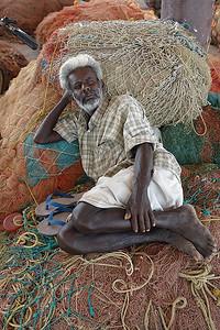 Fisherman, Kochi