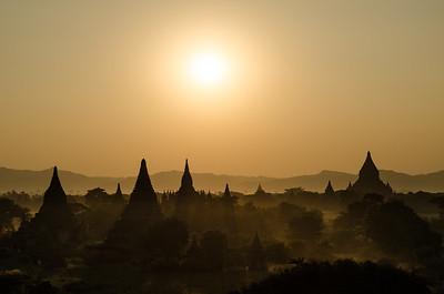 Timeless Temples || Burma (Myanmar)