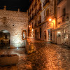 "<h2>Exploring Ibiza at Night</h2> <br/>The old medieval town of Ibiza is an awesome place for exploration at night.  Every nook, cranny, alley, and cobblestone street was built for photography.  And it was doubly-awesome after a little rain gave everything a reflective sheen.<br/><br/>After we finished dinner, we started the long walk back to the hotel.  It took 10x as long as normal with all the stops along the way.  But comon... how can you walk past something like this and <em>not</em> take a photo?   <em>Impossible</em>!<br/><br/>- Trey Ratcliff<br/><br/><a href=""http://www.stuckincustoms.com/2011/04/10/exploring-ibiza-at-night/"" rel=""nofollow"">Click here to read the rest of this post at the Stuck in Customs blog.</a>"