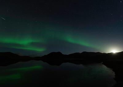 Icelandic Trifecta