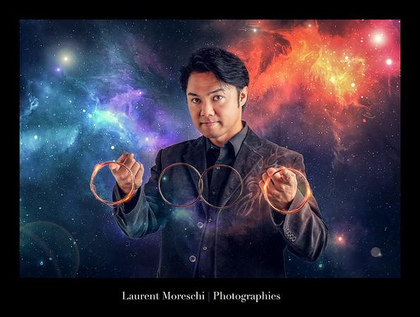 Shoot Cosmos