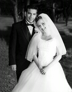 marc and nikki wedding