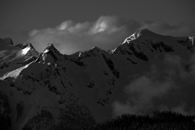 Revelstoke Backcountry