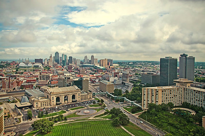 'Downtown' ~ Kansas City, MO