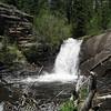 West Creek Falls
