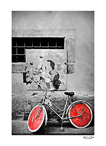 16X20 Notre_Bike_black_n_red