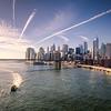Manhattan Bridge - What You Can Not Hear
