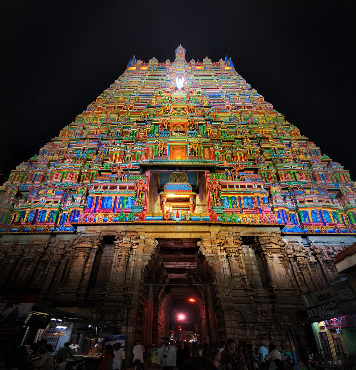 Magical India