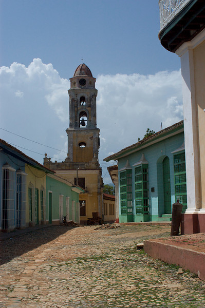 Old Trinidad Church
