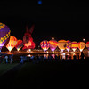 Pellessippi baloon glow for a cause