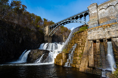 New Croton Dam 11-03-20