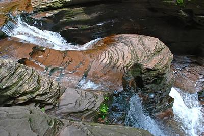 Rickett's Glen Falls-PA