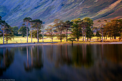 Tranquility, Buttermere, Lake District, Cumbria, England