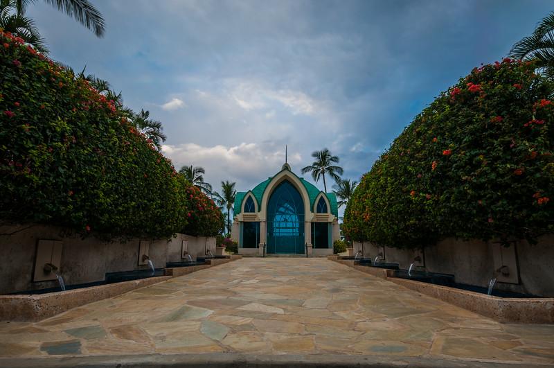 The Beach Chapel