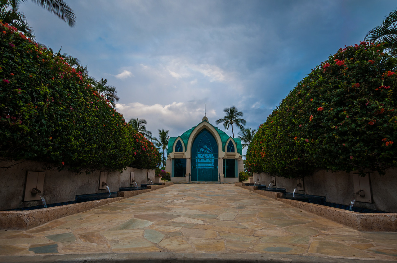 The Beach Chapel