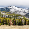 Yellowstone Mountains