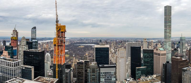 Uptown Panoramic