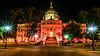 Waco_Courthouse_Night
