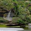 Pororari River mouth, Punakaiki