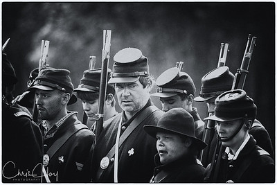 Civil War Determination