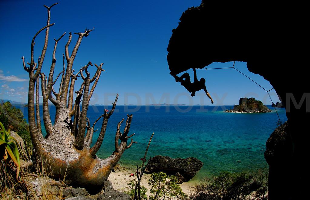 Jean-François Reffet<br /> Nosy Hara archipelago<br /> Diego Suarez<br /> Madagascar<br /> © fred! fredmoix.com