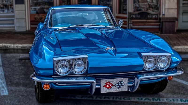 1964_Corvette