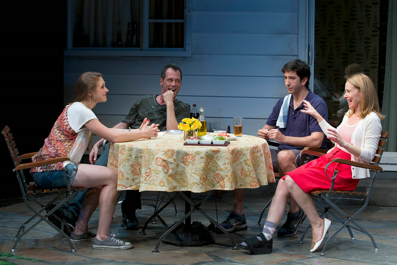 """Detroit"" / Playwrights Horizons 2012"