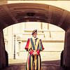Garde suisse pontificale