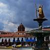 Plaza De Armas 2 - Cusco Peru