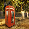 """<h2>Lonely in London</h2> <br/>I flew to London directly from <a href=""""http://www.stuckincustoms.com/category/travel/nevada/burning-man/"""">Burning Man</a>.  I was tired, dirty, very tired, and very dirty.  But that didn't stop me from adventuring out!  It was still a bit before my friend Scott arrived, and still many days before my wife and others arrived... so I spent some time wandering the London streets at night.  You never know when the muse is gonna visit, so you have to go out and wander when she does!<br/><br/>These red phone booths are perfect little specimen for photography, no?  I'm trying to remember the first time I ever saw one.  It was probably when I was a kid, watching Monty Python with my dad on PBS.  Speaking of that, I recently listened to the Michael Palin autobiography on Audible (try them out - I love Audible!).  I didn't realize the show was kind of floundering in the UK when it really hit big in the US.  It sounds like the whole crew was surprised how popular the show was in America.  All I can imagine is that their behavior must have just seemed perfectly mundane and normal in England.<br/><br/>- Trey Ratcliff<br/><br/><a href=""""http://www.stuckincustoms.com/2010/12/15/cyborg-themes/"""" rel=""""nofollow"""">Click here to read the rest of this post at the Stuck in Customs blog.</a>"""