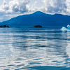 Pine Islands & Iceberg
