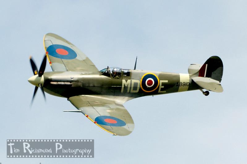 Spitfire No.2