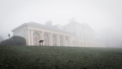 Fading Kenwood House