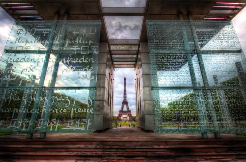 """<h2>The Eiffel Tower Through Art</h2> <br/>Oh darn, I hear you saying. Another photo of the Eiffel Tower. I know I know… I'm sorry… hehe.<br/><br/>Actually, you should see my Lightroom. I have so many interesting shots of the tower that I can't hardly stand it. I've only processed a small percentage of them. Every time I dip my toe into that """"unprocessed"""" category, I get all excited again.<br/><br/>- Trey Ratcliff<br/><br/><a href=""""http://www.stuckincustoms.com/2011/10/22/the-eiffel-tower-through-art/"""" rel=""""nofollow"""">Click here to read the rest of this post at the Stuck in Customs blog.</a>"""