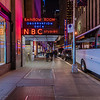 NBC Studios at Rockefeller Center