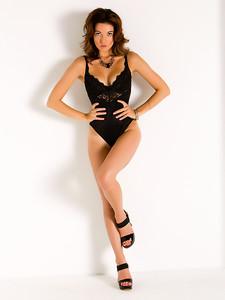 Elle Olins - Victoria's Secret