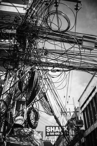 Wiring In Thailand