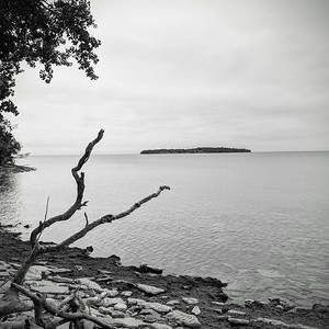 Prince Edward County Beach