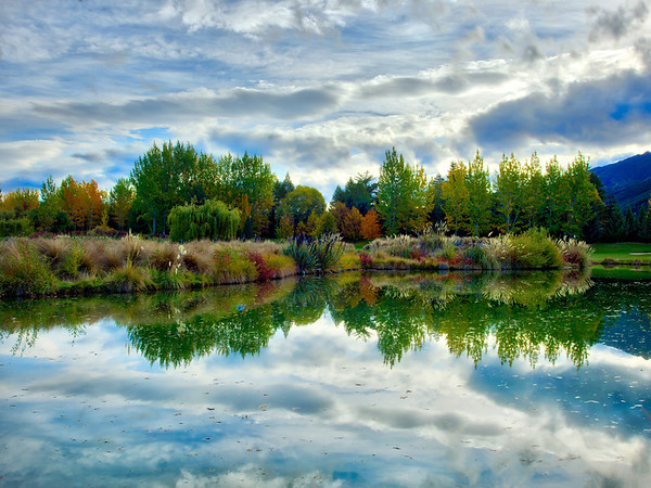 More Color Change In Arrowtown