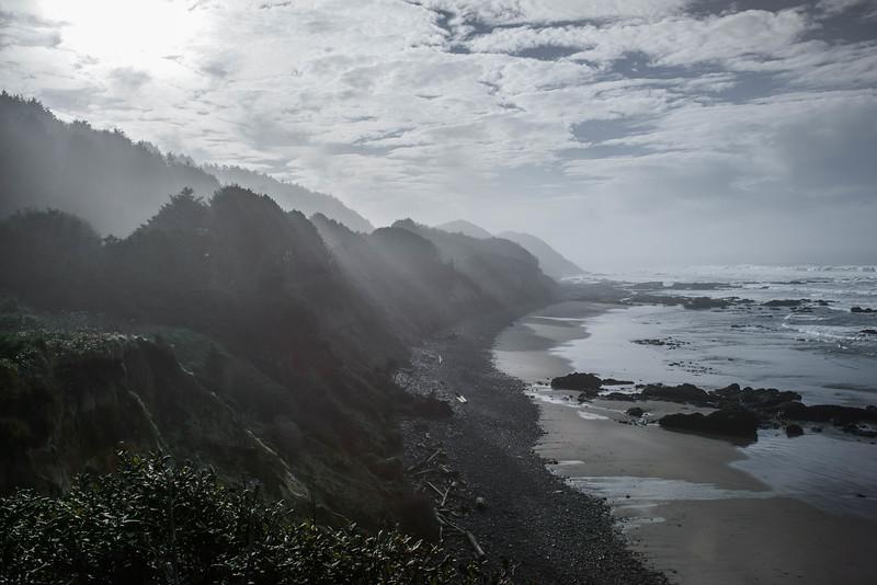 Oregon Coast #8