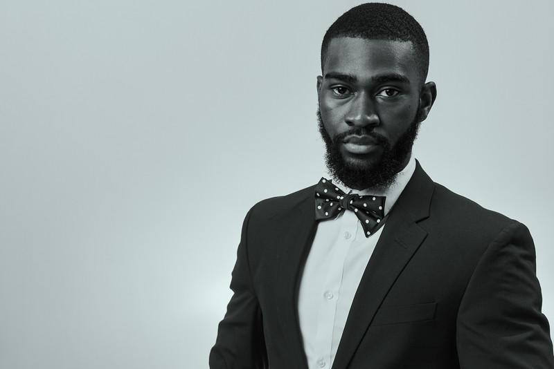 Dallas based portrait and wedding photographer