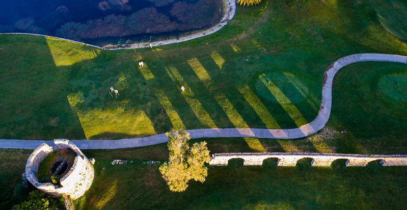 Aquaduct At Penha Longa