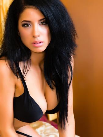 Melanie - Victoria's Secret