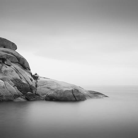 Dumbbell Island